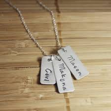 Mom Necklace With Kids Names Mom Necklace With Kids Names Archives U2022 Stinker And Spike