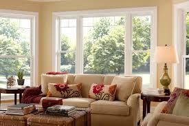 Livingroom Windows Custom Double Hung Windows Simonton Windows U0026 Doors