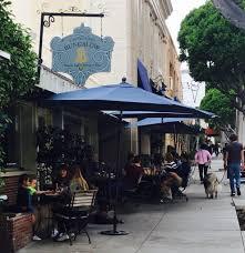 best coffee shops for writers in los angeles central la siel ju