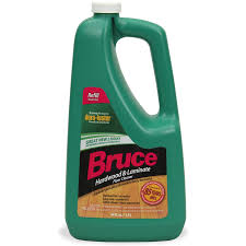 What Should I Use To Clean Laminate Floors Shop Bruce 64 Fl Oz Hardwood Floor Cleaner At Lowes Com