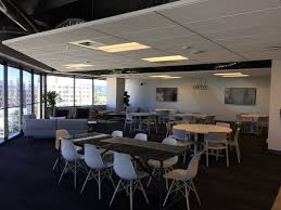 Second Hand Office Furniture North Sydney Okta U0027s Newest Office Hello Bellevue Okta