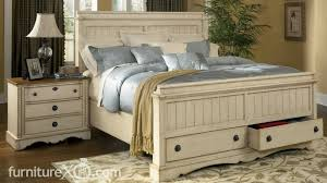 White Furniture Bedroom Sets Apple Valley Bedroom Set By Ashley Furniture Youtube