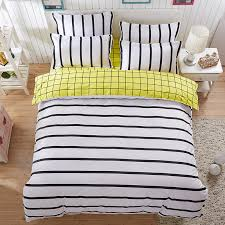Striped Comforter Black And White Striped Comforter Picture U2014 Rs Floral Design