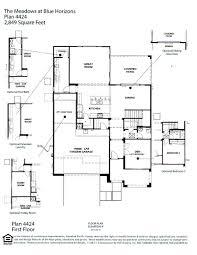 standard pacific home floor plans homes az plan cool javiwj