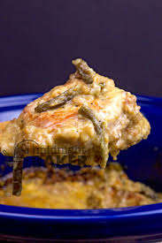 slow cooker pork chops with dressing the midnight baker