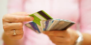 the average american u0027s credit card debt may shock you