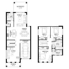 new home builders oslo 21 5 double storey home designs