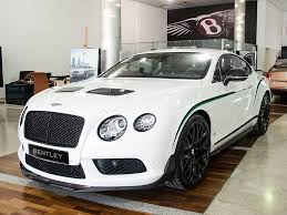 bentley gt3 bentley continental gt3 r reaches uae showroom drive arabia