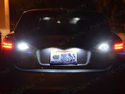 Backup Lights Lexus Ct200h Led Interior Dome Lights Led License Plate Lights