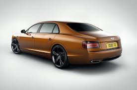 gold chrome bentley 2017 bentley flying spur w12 s is first bentley sedan to top 200