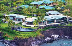 the 25 most expensive homes in hawaii