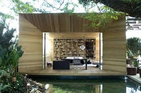Contemporary Architecture Sao Paulo Contemporary Architecture Modern Indoor Outdoor Living