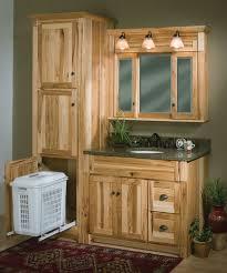 Bathroom Vanity With Linen Cabinet Pantry Cabinet Bathroom Pantry Cabinet With White Kitchen Pantry
