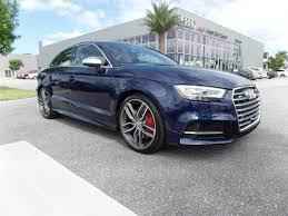auto junkyard west palm beach 2017 audi s3 prestige for sale in west palm beach fl