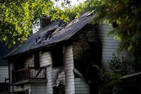 halloween city flint michigan authorities man 2 children dead after michigan fire michigan