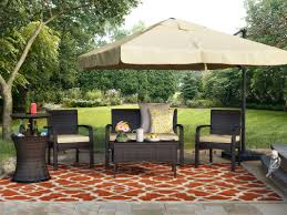 Fireplace And Patio Store Pittsburgh by Alcott Hill Jeffrey 4 Piece Deep Seating Group With Cushion