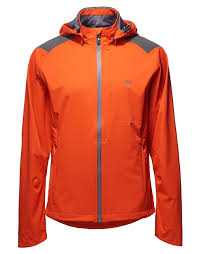 orange cycling jacket best waterproof cycling jackets for men and women