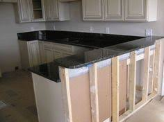 how to build a kitchen island bar pin by ryleigh on kitchen remodel breakfast