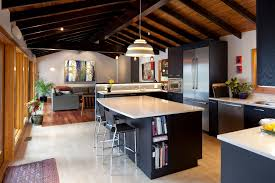 best kitchen cabinets in vancouver sleek caulfield rustic kitchen vancouver by lotos