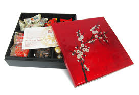 new year box new year goodie box for corporate gifts qua