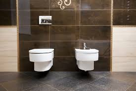Bidet Commode The Distance Between A Toilet U0026 A Bidet Hunker