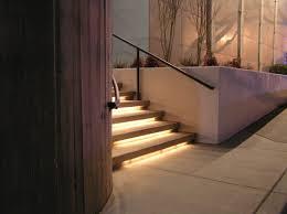 120v Outdoor Led Light Bar Best Outdoor Led Step Lights Outdoor Designs