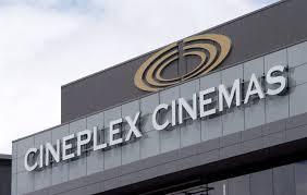 cineplex odeon kingston reclining seats coming to regina cineplex theatre regina