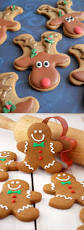 mini chocolate pecan tarts recipe ginger bread christmas