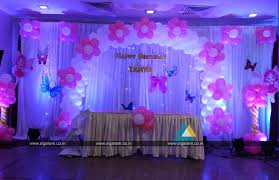Home Decoration For Birthday by Best 60 Purple Hotel Decoration Decorating Design Of Bachelorette