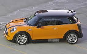 2015 cooper cooper s motors see upgrades motor trend