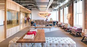 tech office pictures the 15 coolest startup and tech office receptions lobbies officelovin