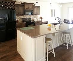 Kitchen Cabinet Refacing Reviews Cabinet Refacing Home Depot More Beauty Look Kitchen With