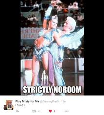 Ballroom Dancing Meme - sonia kruger worried for her safety after call for ban on muslim