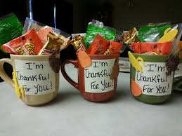 gift for the on thanksgiving coffee mugs from the