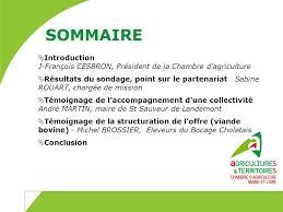 chambre agriculture 21 assemblée générale association des maires 21 mai ppt