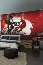 tapisserie chambre ado spécialiste français papier peint ados bmx salon chambre cuisine