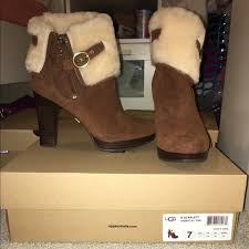 ugg darcie sale ugg flash sale nwb uggs from jena s closet on poshmark