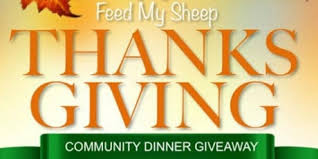 early thanksgiving dinner tickets tue nov 14 2017 at 6 30 pm