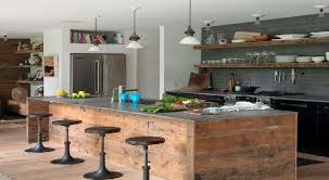 modele peinture cuisine modèle de granit marron dosseret meuble cuisine blanc avec