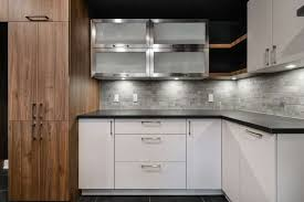 white frosted glass kitchen cabinet doors 11 different types of kitchen cabinet doors home stratosphere