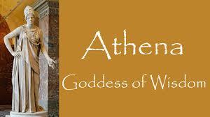 greek mythology story of athena youtube