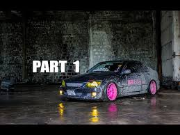 toyota altezza wallpaper toyota altezza qualitat part 1 preparing for drift youtube