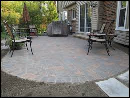 Estimate Paver Patio Cost by Paver Patio Cost Estimator Home Design Ideas And Pictures