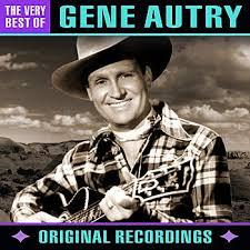 gene autry album cover photos list of gene autry album covers