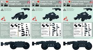 truck instructions north american freight truck instructions after a few iter flickr