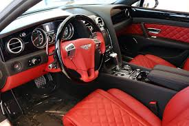 new bentley interior 2017 bentley flying spur v8 s stock 7n0059952 for sale near