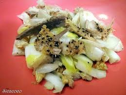 cuisiner le maquereau frais cuisine comment cuisiner du maquereau best of salade de cocos frais
