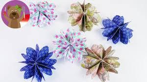 membuat hiasan bunga dari kertas lipat uncategorized pembuatan dekorasi kamar tidur hiasan bunga kertas