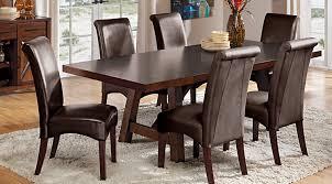 marvelous dining room sets with dining sets costco u2013 martaweb