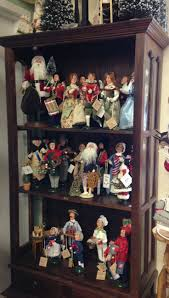 byers choice thanksgiving the 89 best images about byers choice carolers on pinterest